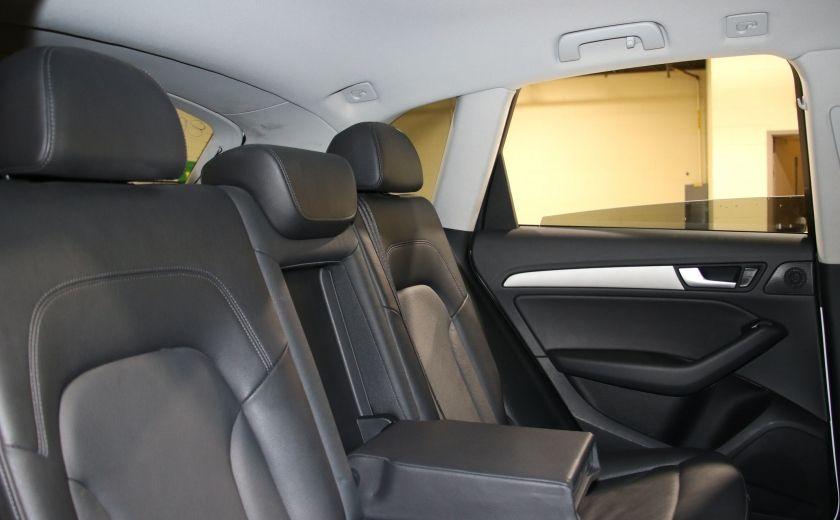 2014 Audi Q5 2.0L Komfort AWD QUATTRO #20