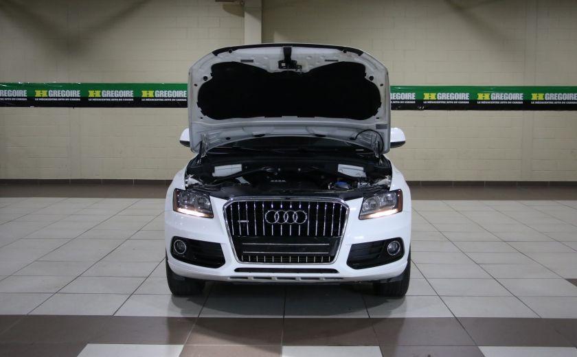 2014 Audi Q5 2.0L Komfort AWD QUATTRO #25