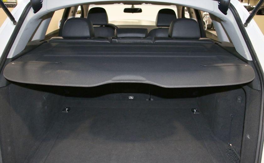 2014 Audi Q5 2.0L Komfort AWD QUATTRO #27