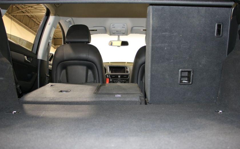 2014 Audi Q5 2.0L Komfort AWD QUATTRO #28