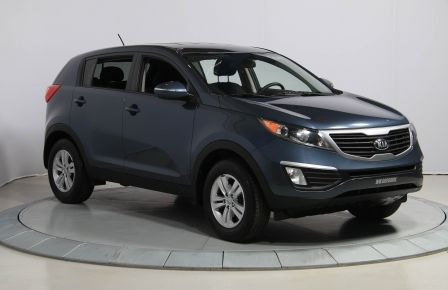 2013 Kia Sportage LX A/C GR ELECT MAGS BLUETHOOT in Longueuil