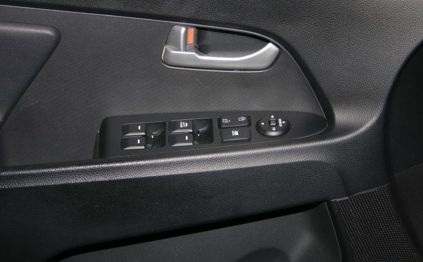 2013 Kia Sportage LX A/C GR ELECT MAGS BLUETHOOT #10
