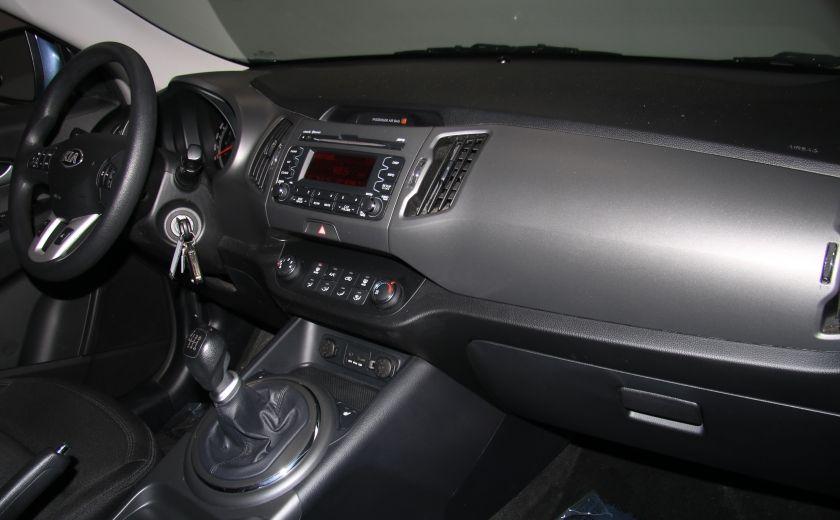 2013 Kia Sportage LX A/C GR ELECT MAGS BLUETHOOT #20
