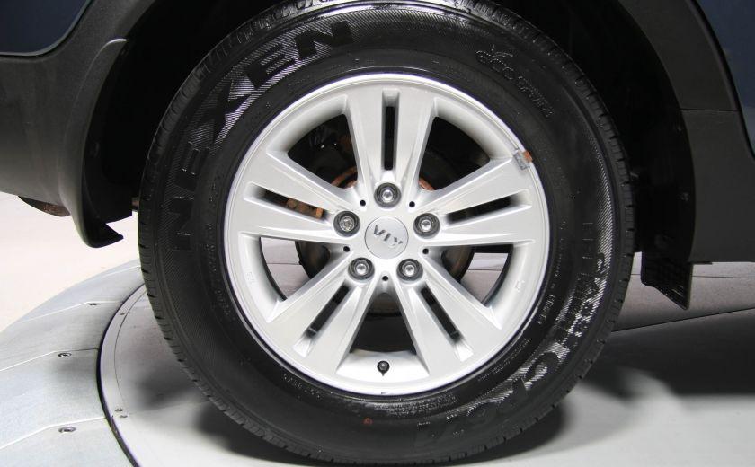 2013 Kia Sportage LX A/C GR ELECT MAGS BLUETHOOT #28
