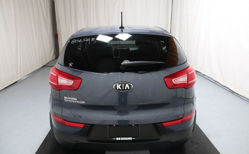 2013 Kia Sportage LX A/C GR ELECT MAGS BLUETHOOT #4