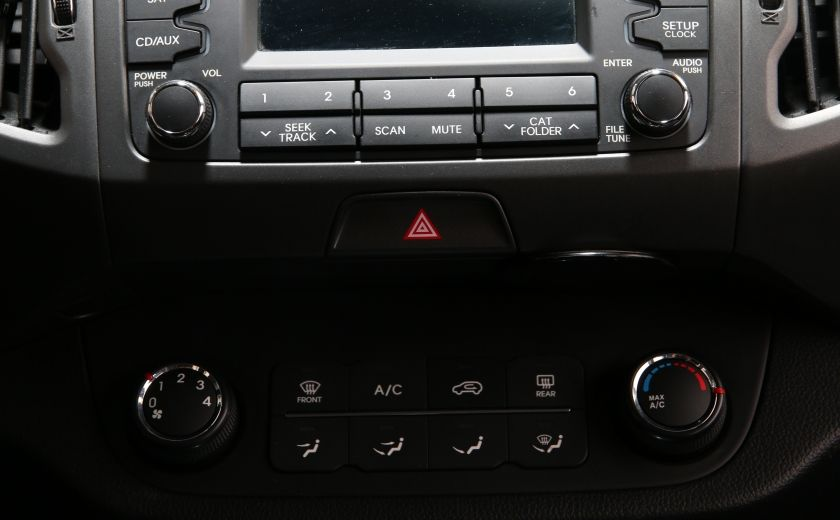 2013 Kia Sportage LX A/C GR ELECT MAGS BLUETHOOT #13