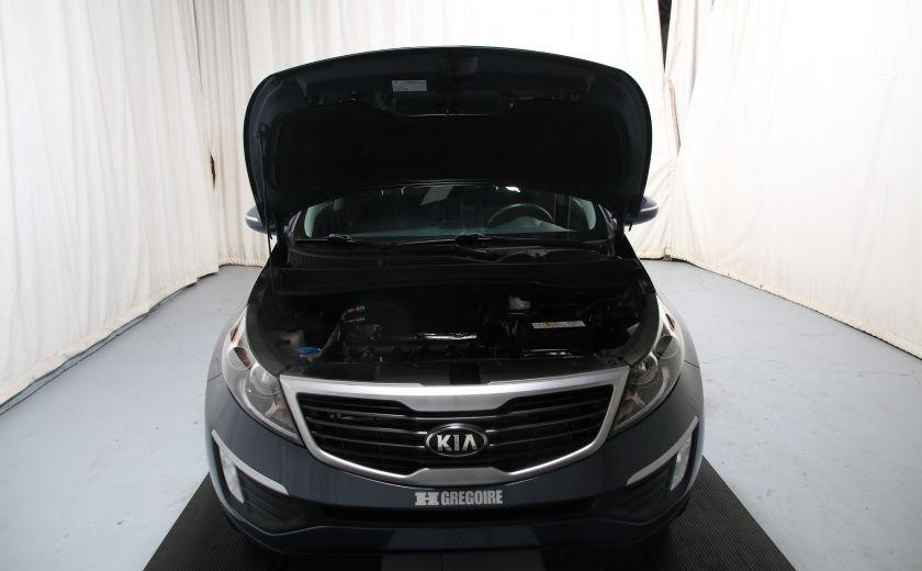 2013 Kia Sportage LX A/C GR ELECT MAGS BLUETHOOT #21