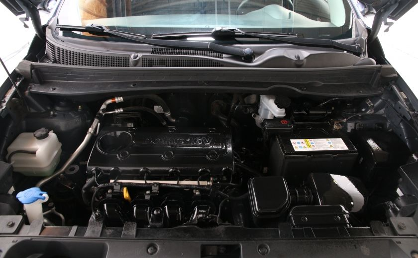 2013 Kia Sportage LX A/C GR ELECT MAGS BLUETHOOT #22