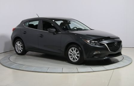 2015 Mazda 3 GS A/C GR ELECT MAGS BLUETOOTH CAM.RECUL à Longueuil
