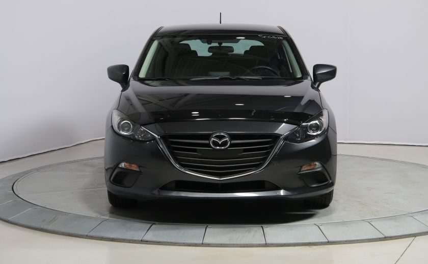 2015 Mazda 3 GS A/C GR ELECT MAGS BLUETOOTH CAM.RECUL #1