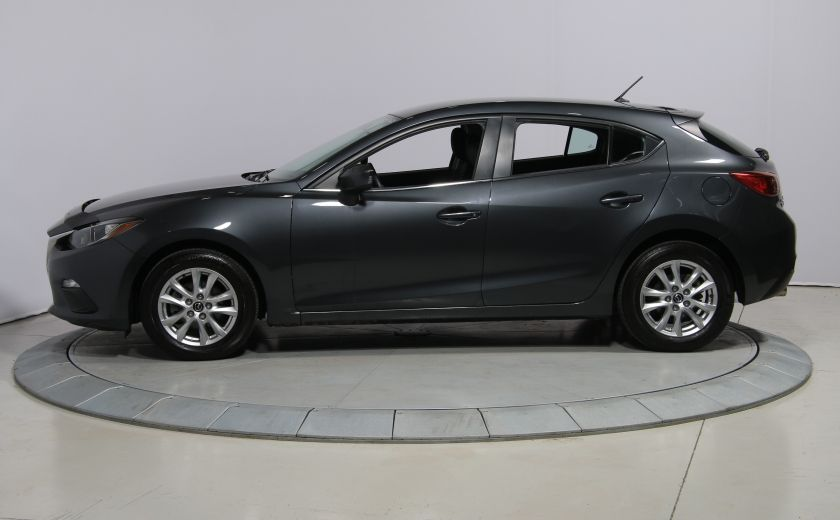 2015 Mazda 3 GS A/C GR ELECT MAGS BLUETOOTH CAM.RECUL #3