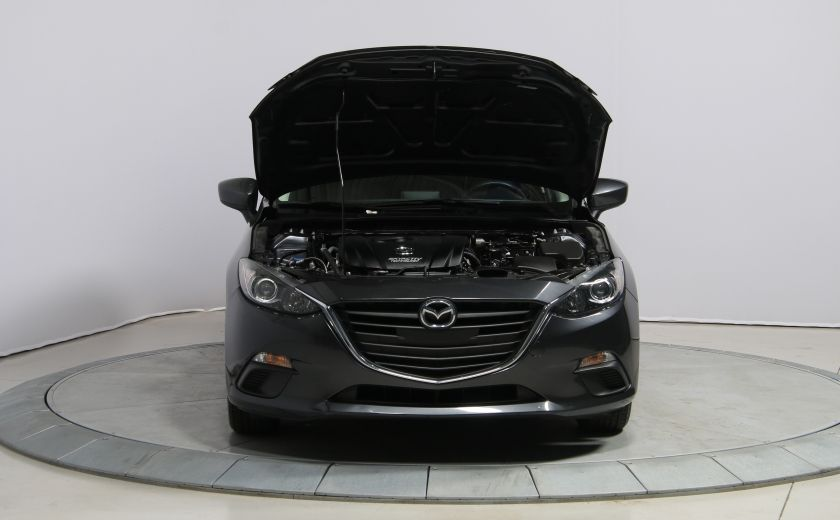 2015 Mazda 3 GS A/C GR ELECT MAGS BLUETOOTH CAM.RECUL #24