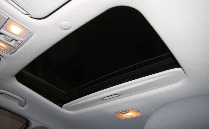 2013 Hyundai Elantra GLS AUTO A/C TOIT MAGS BLUETOOTH #11
