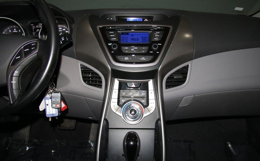 2013 Hyundai Elantra GLS AUTO A/C TOIT MAGS BLUETOOTH #15