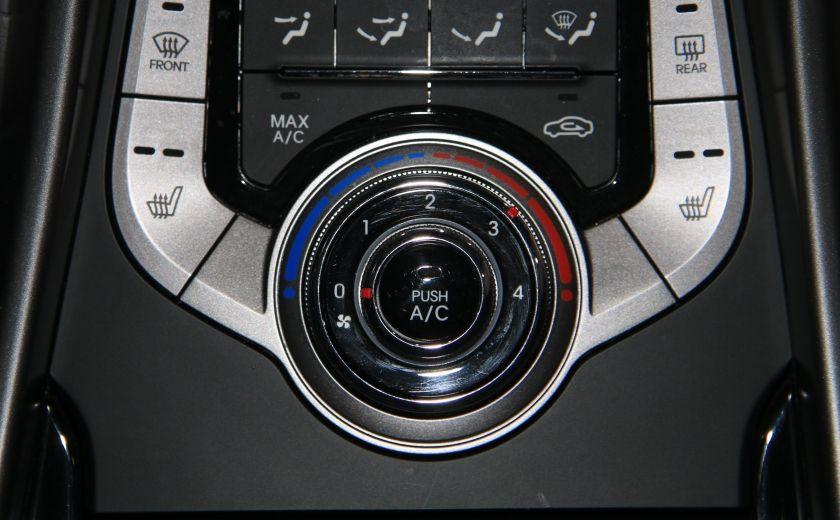 2013 Hyundai Elantra GLS AUTO A/C TOIT MAGS BLUETOOTH #16