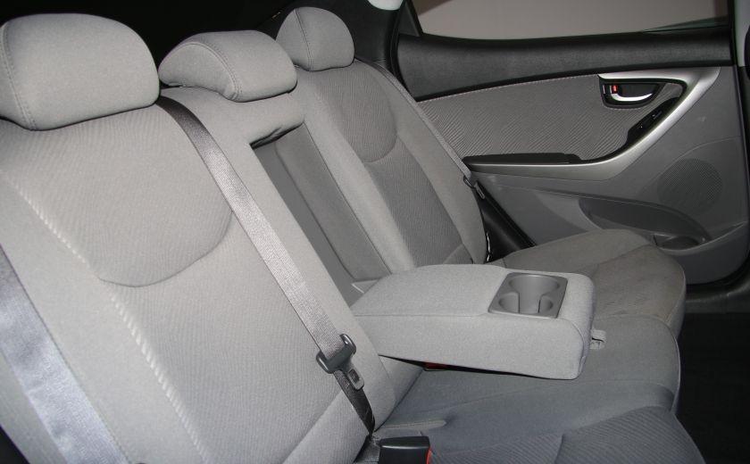 2013 Hyundai Elantra GLS AUTO A/C TOIT MAGS BLUETOOTH #22