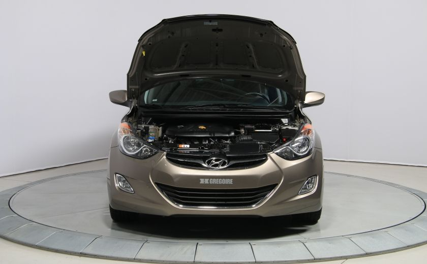 2013 Hyundai Elantra GLS AUTO A/C TOIT MAGS BLUETOOTH #27
