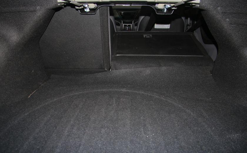 2013 Hyundai Elantra GLS AUTO A/C TOIT MAGS BLUETOOTH #30
