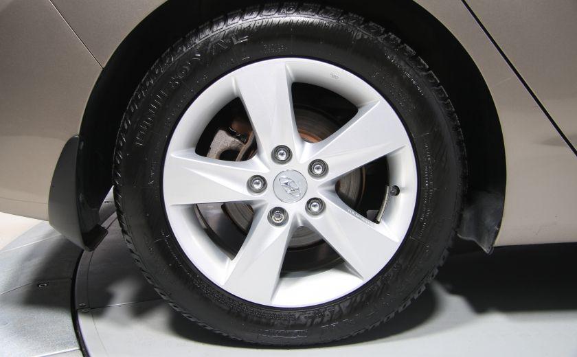 2013 Hyundai Elantra GLS AUTO A/C TOIT MAGS BLUETOOTH #31