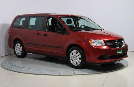 2014 Dodge GR Caravan SE A/C GR ELECT à Terrebonne