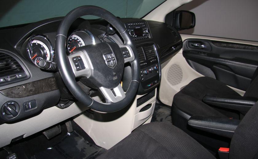 2014 Dodge GR Caravan SE A/C GR ELECT #8