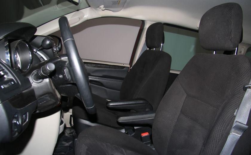 2014 Dodge GR Caravan SE A/C GR ELECT #9