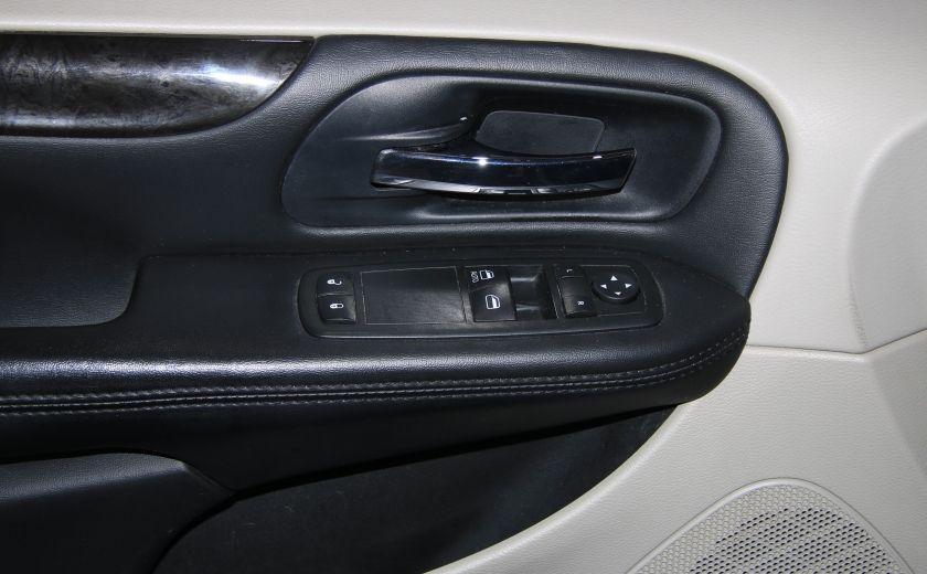 2014 Dodge GR Caravan SE A/C GR ELECT #10