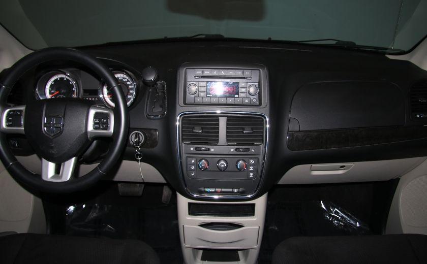 2014 Dodge GR Caravan SE A/C GR ELECT #11