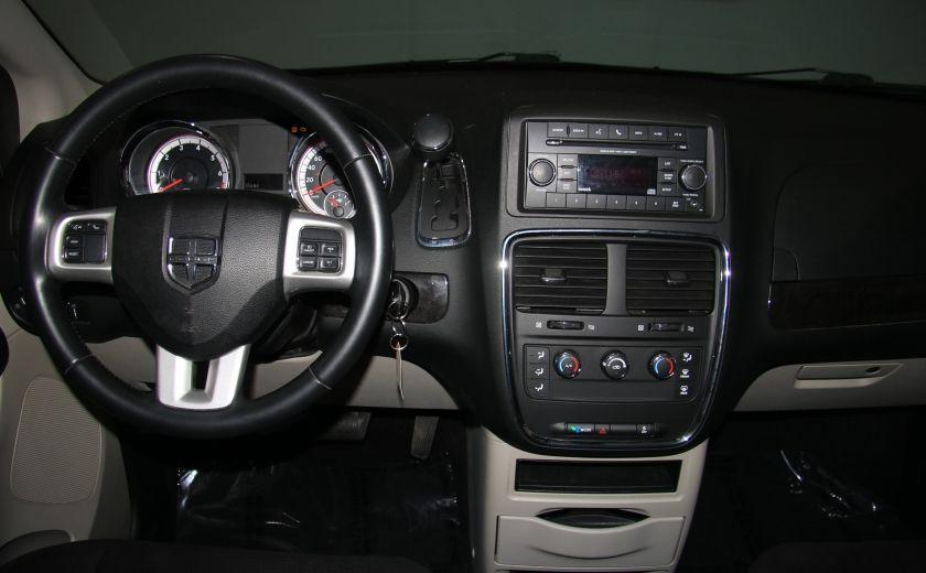 2014 Dodge GR Caravan SE A/C GR ELECT #12