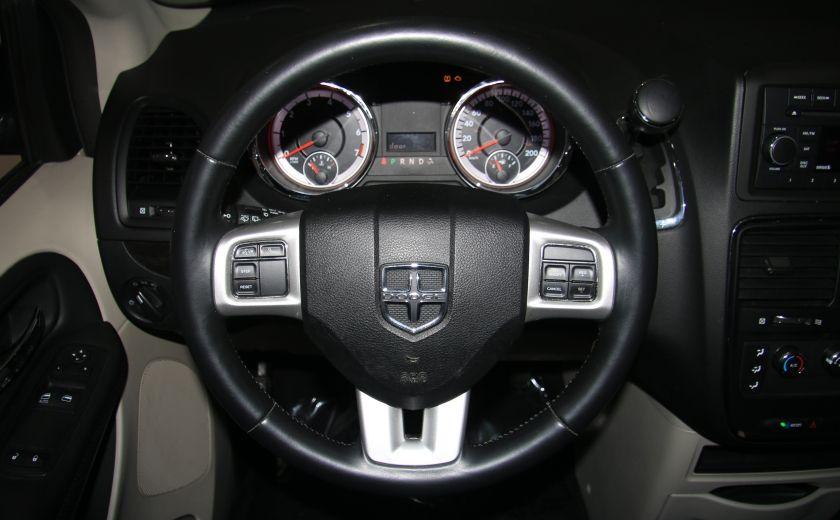 2014 Dodge GR Caravan SE A/C GR ELECT #13