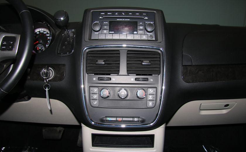 2014 Dodge GR Caravan SE A/C GR ELECT #14