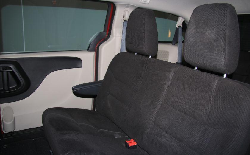 2014 Dodge GR Caravan SE A/C GR ELECT #18