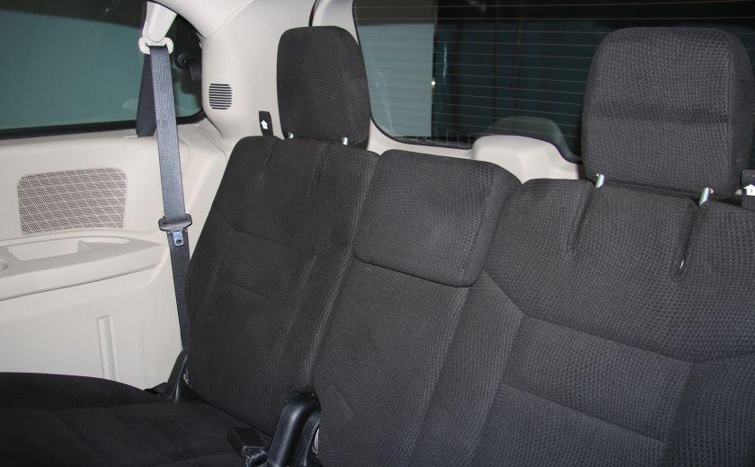 2014 Dodge GR Caravan SE A/C GR ELECT #19