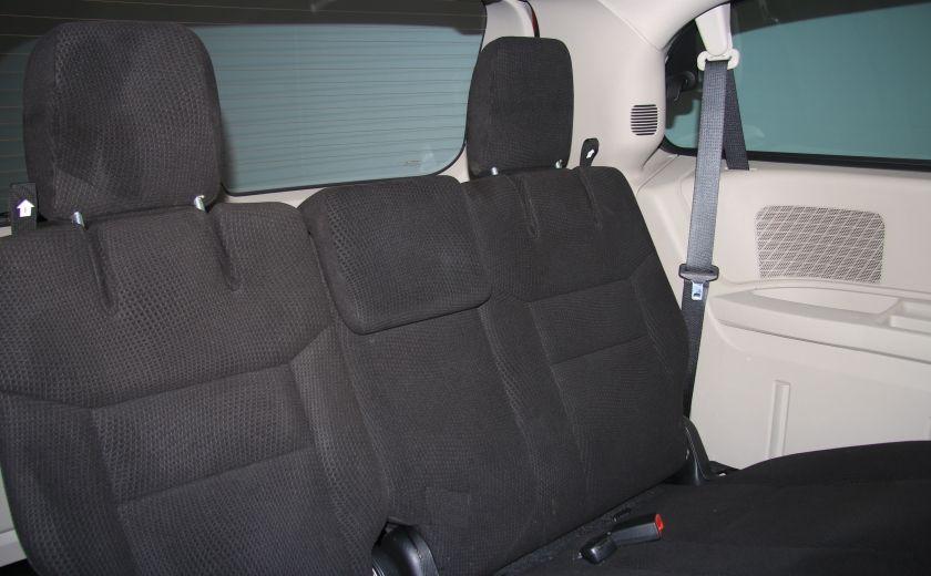 2014 Dodge GR Caravan SE A/C GR ELECT #20