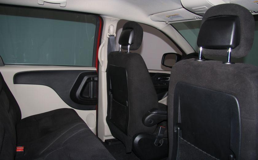2014 Dodge GR Caravan SE A/C GR ELECT #21