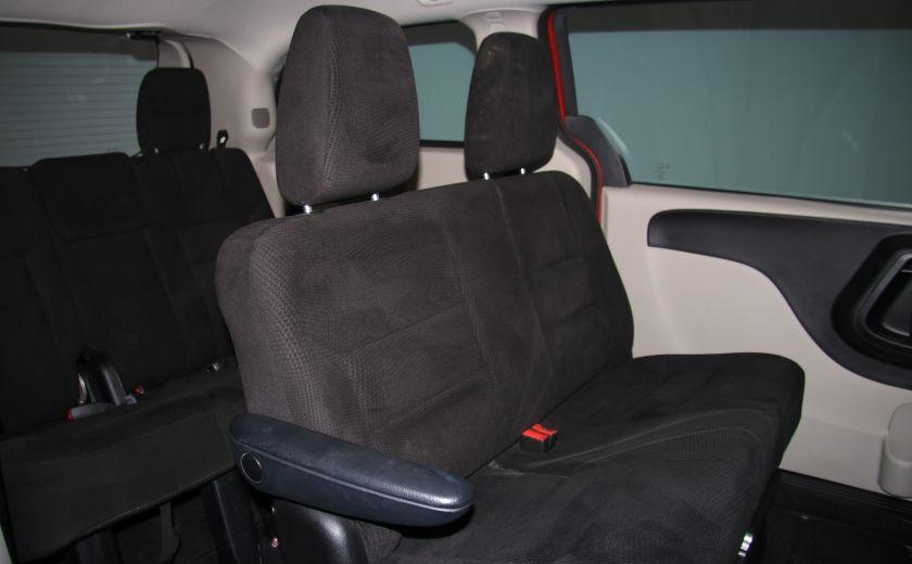 2014 Dodge GR Caravan SE A/C GR ELECT #22