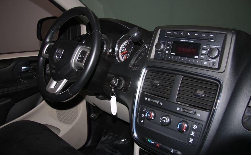 2014 Dodge GR Caravan SE A/C GR ELECT #24