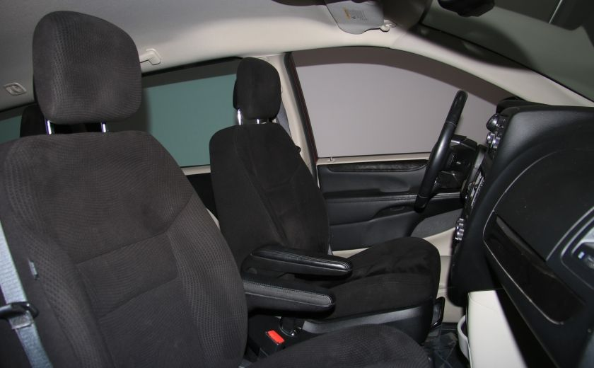 2014 Dodge GR Caravan SE A/C GR ELECT #25