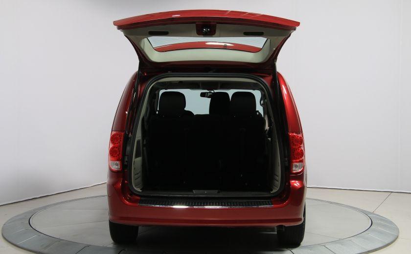 2014 Dodge GR Caravan SE A/C GR ELECT #28