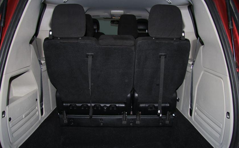 2014 Dodge GR Caravan SE A/C GR ELECT #29