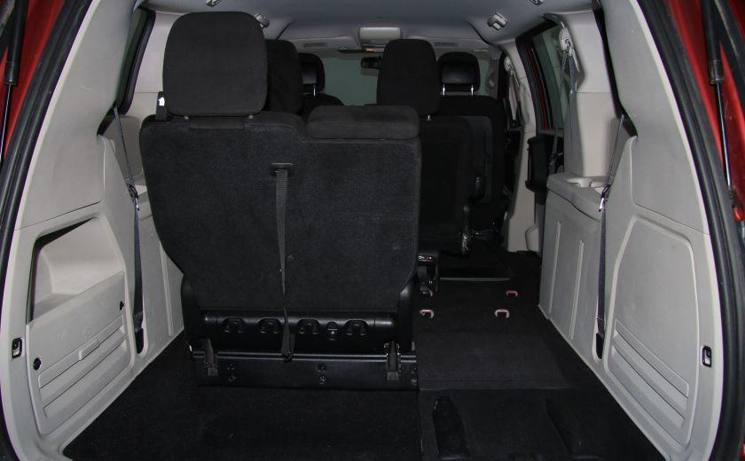 2014 Dodge GR Caravan SE A/C GR ELECT #30
