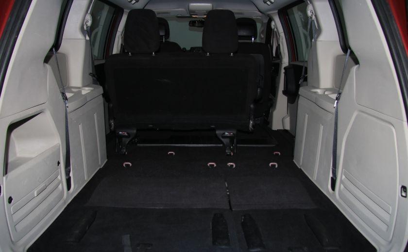 2014 Dodge GR Caravan SE A/C GR ELECT #31