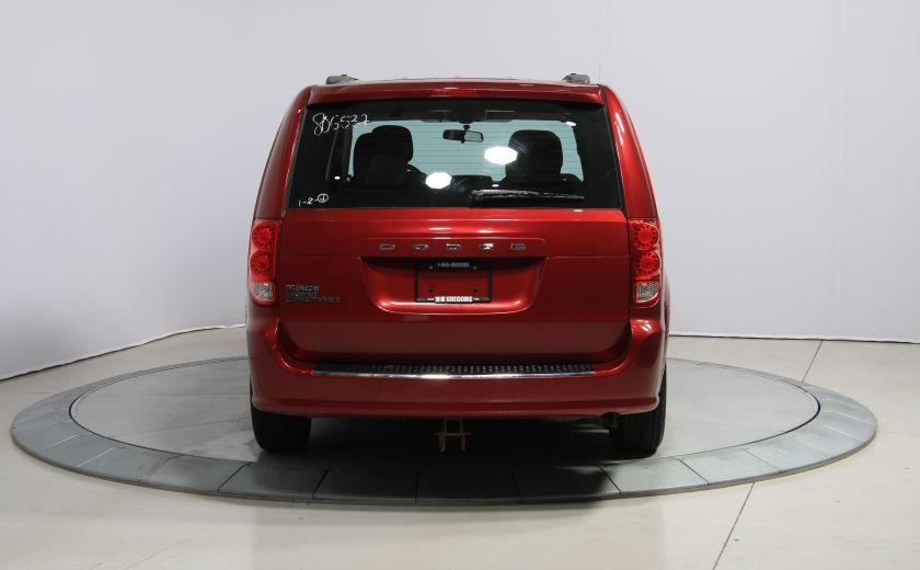 2011 Dodge GR Caravan SE A/C GR ELECT #5