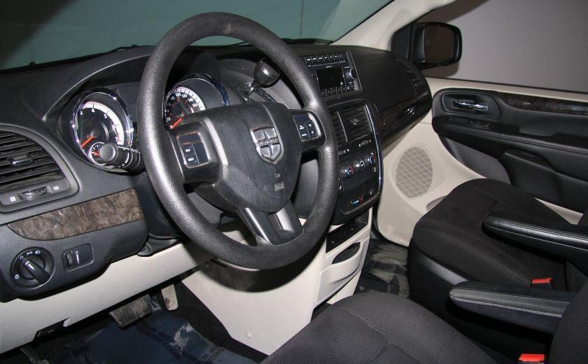 2011 Dodge GR Caravan SE A/C GR ELECT #8