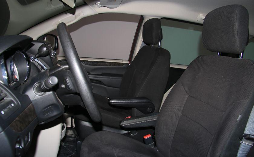 2011 Dodge GR Caravan SE A/C GR ELECT #9