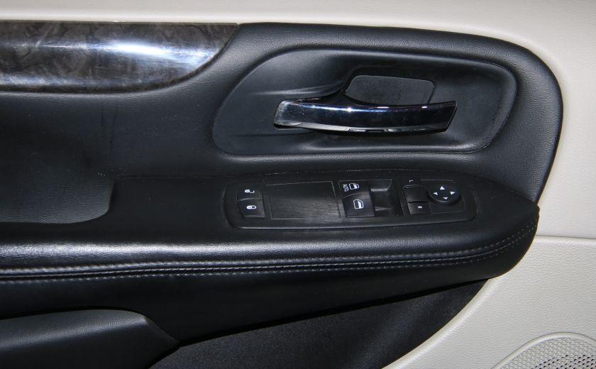 2011 Dodge GR Caravan SE A/C GR ELECT #10