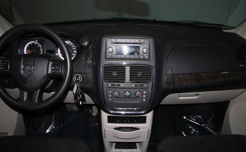 2011 Dodge GR Caravan SE A/C GR ELECT #11