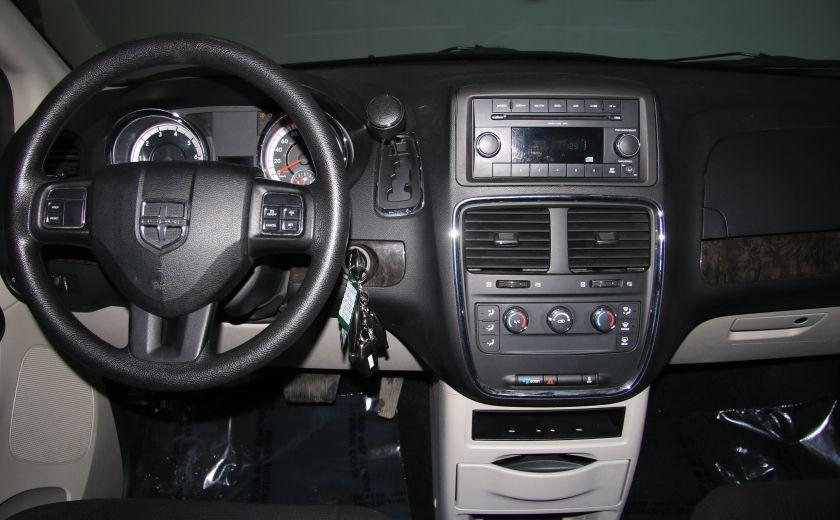 2011 Dodge GR Caravan SE A/C GR ELECT #12