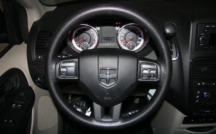 2011 Dodge GR Caravan SE A/C GR ELECT #13