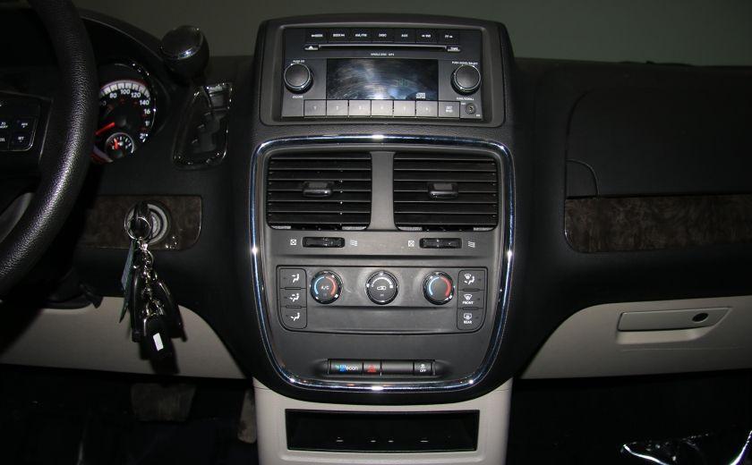 2011 Dodge GR Caravan SE A/C GR ELECT #14